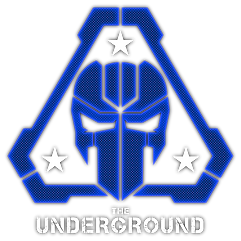 19 - The Underground Logo 02a (Blue).png