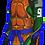 Thumbnail: Turtles - Leonardo Jersey