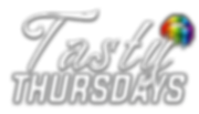 19 - Tasty Thursdays Logo 01A.png