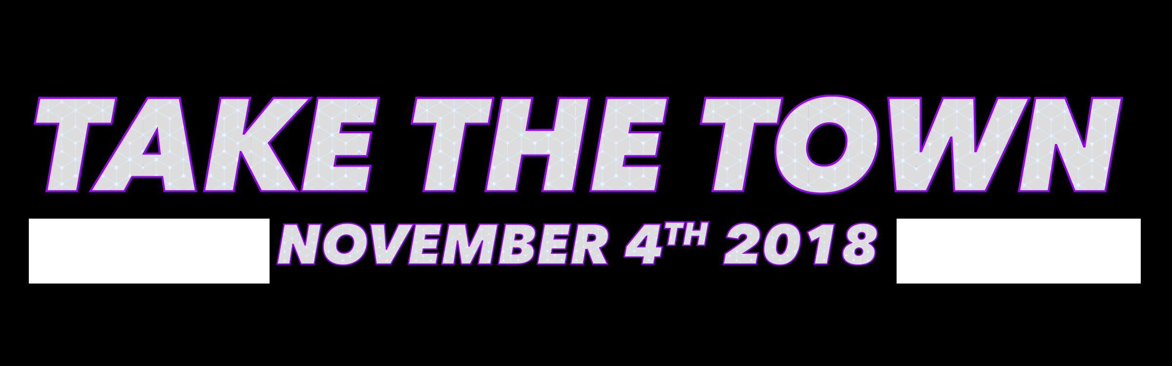 Take the Town 2018