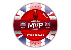 Bunker Hill British MVP
