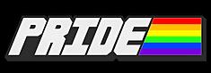 Buffalo Paintball Pride Logo