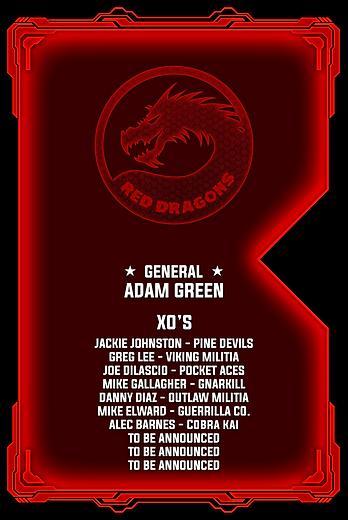 21 - NEXUS General Base Red Dragons Temp