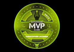 Battleground Resistance MVP