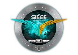 The Siege - Furthest Traveled Award
