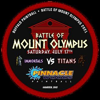 21 - Battle Of Mount Olympus Bonus Patch