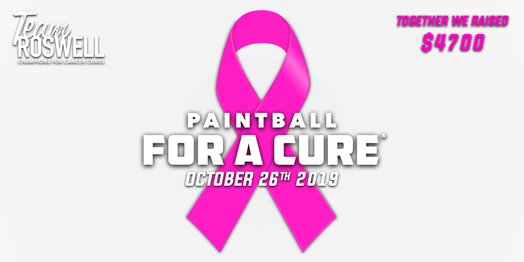Paintball For A Cure 2019