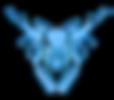 19 - Buffalo Paintball ICE Logo (Half sh