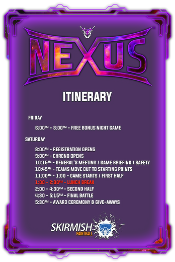 21 - NEXUS Template Holder (ITINERARY) 0