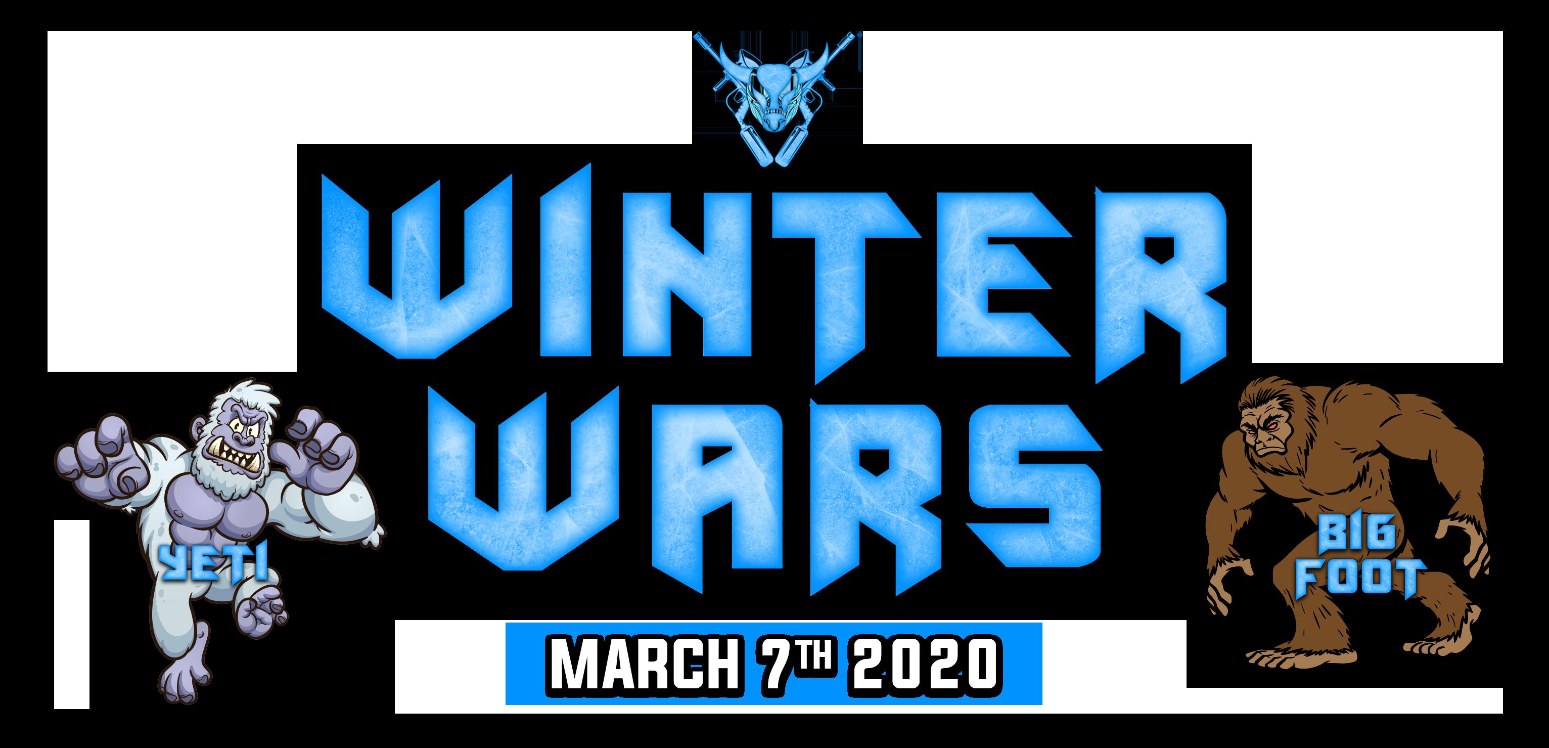 Winter Wars 2020