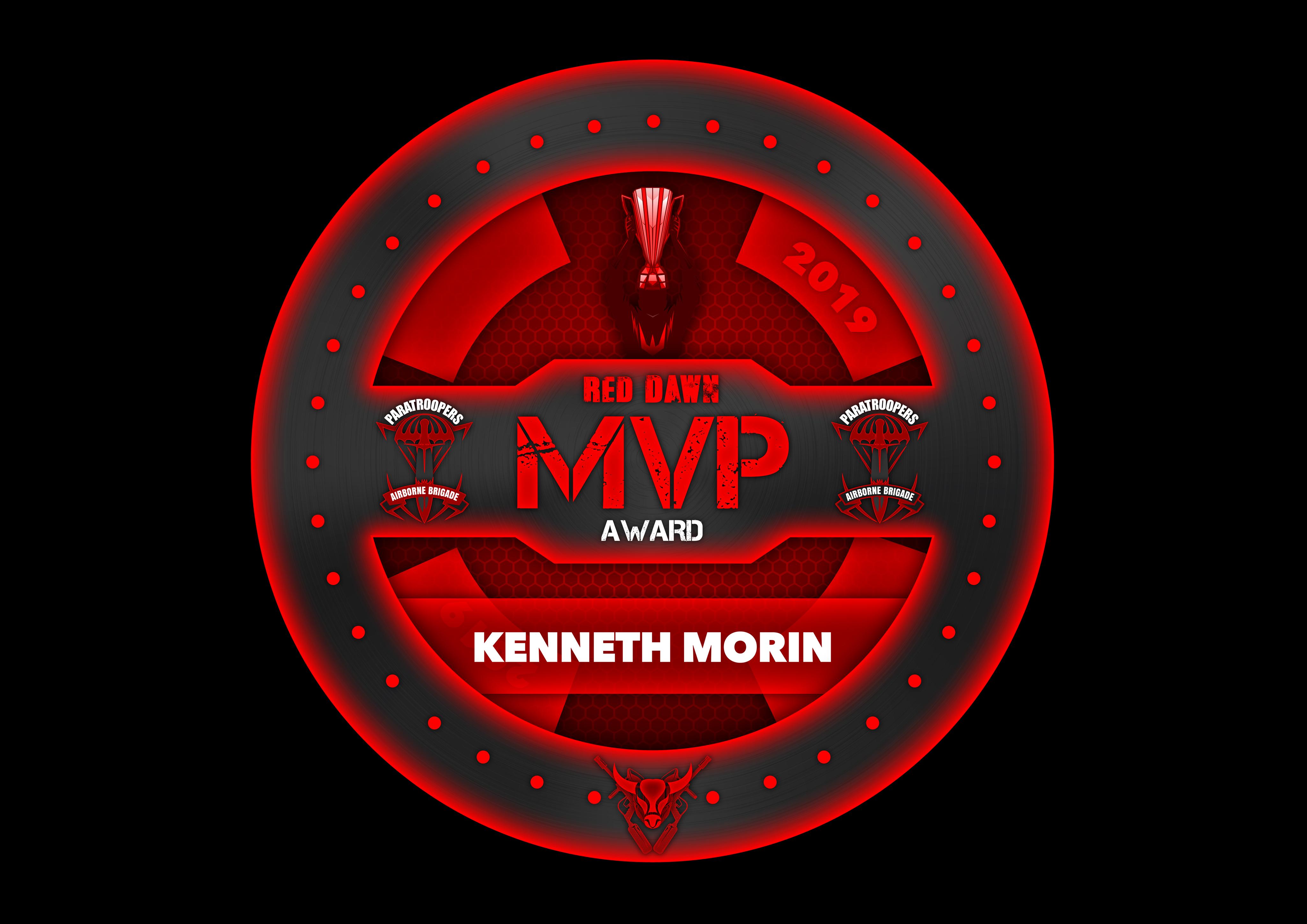 Paratroopers MVP