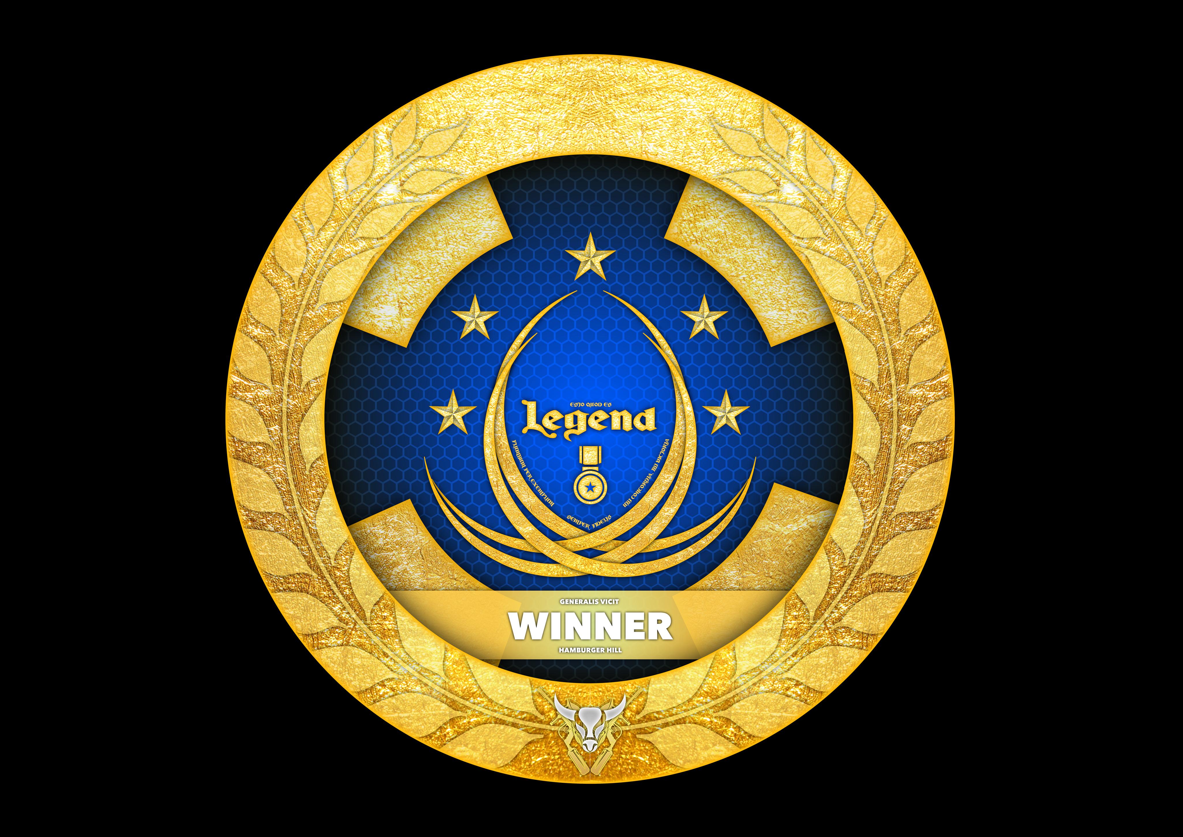 Winning General