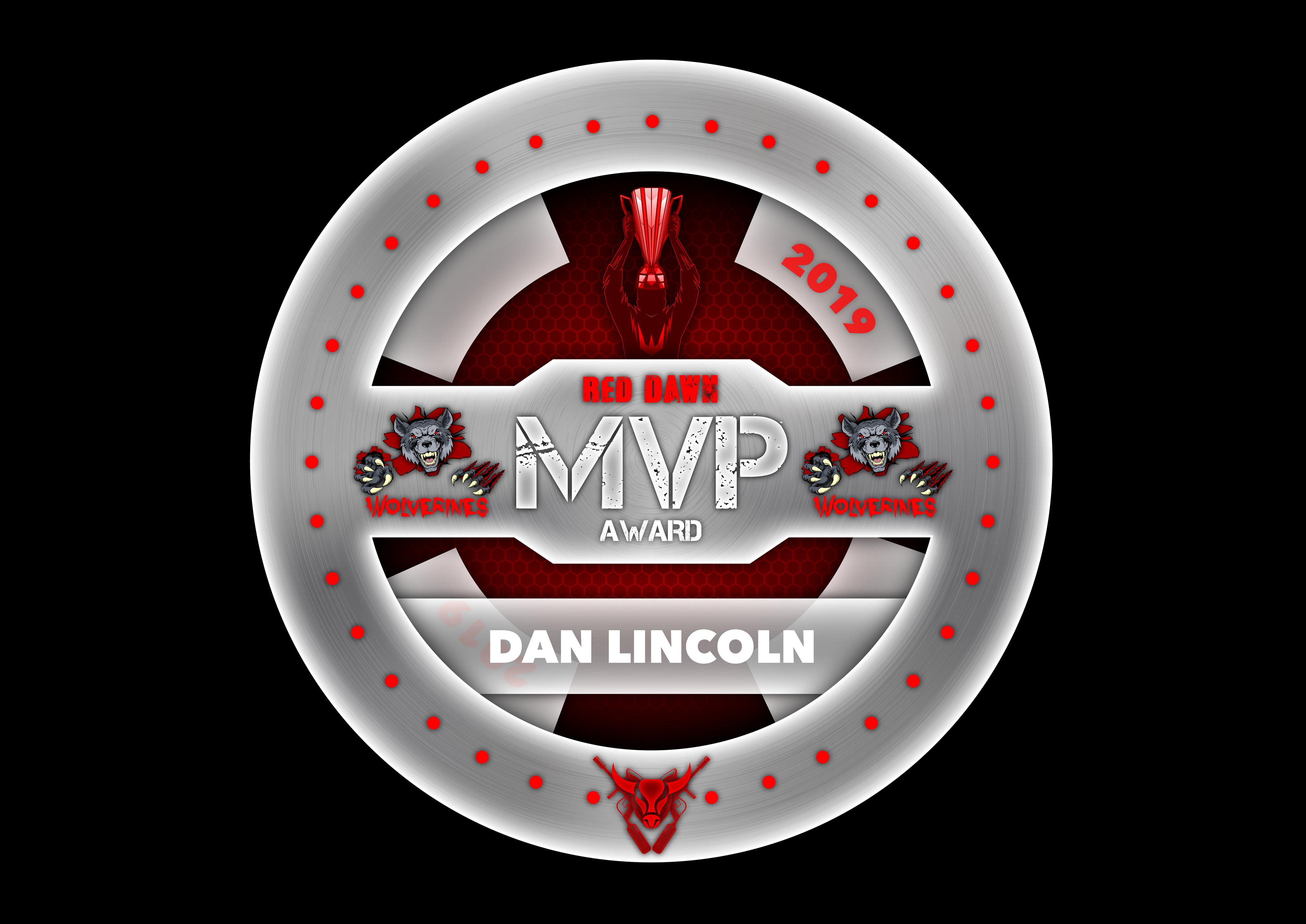 Wolverines MVP