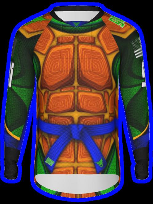 Turtles - Leonardo Jersey