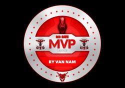 Red Dawn Paratroopers MVP