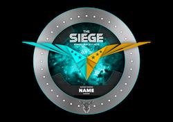 The Siege Furthest Traveled Award