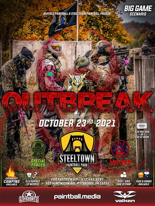 Outbreak 2021