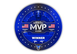 Colonial MVP Award