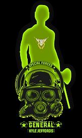 20 - General - Kyle Jeffords - Outbreak