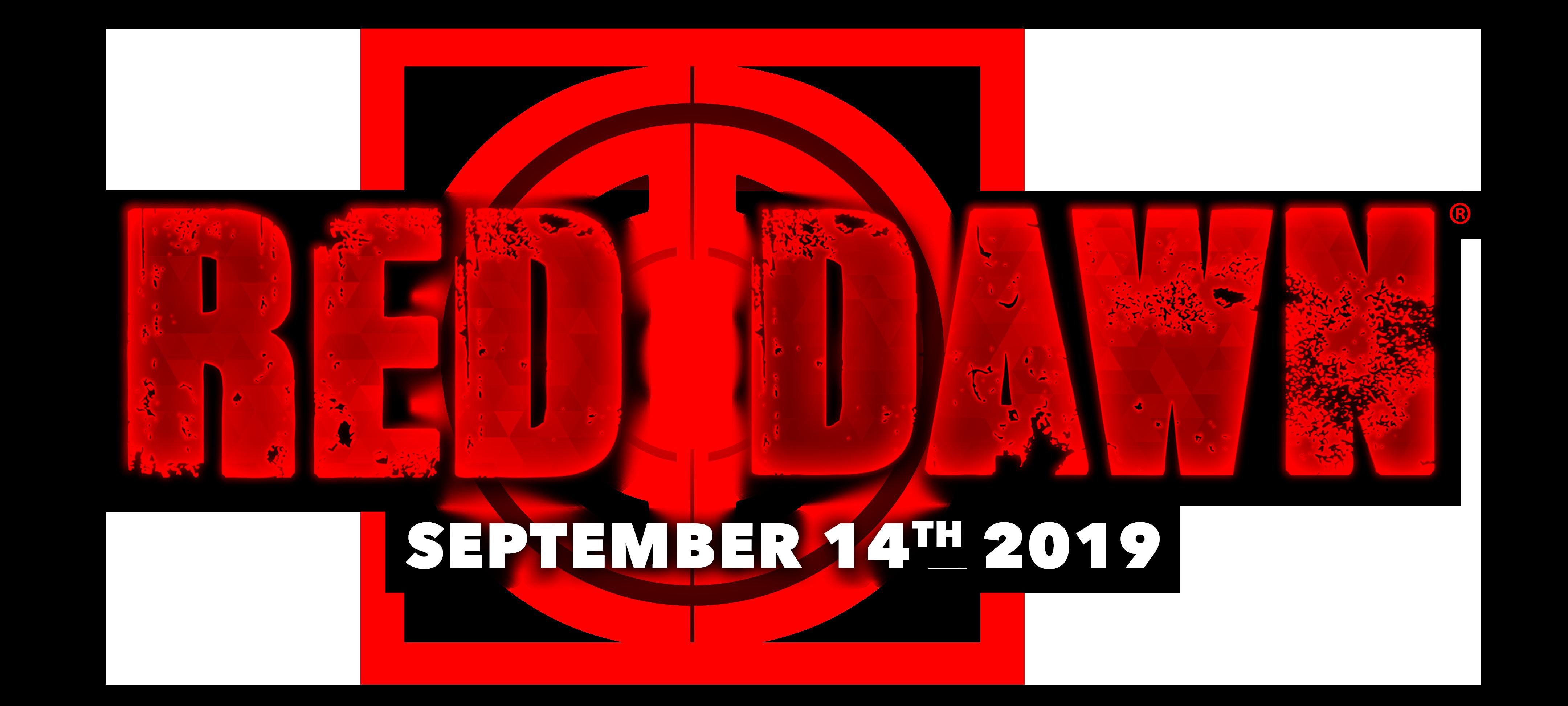 Red Dawn 2019