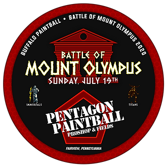 20 - Battle Of Mount Olympus Bonus Patch