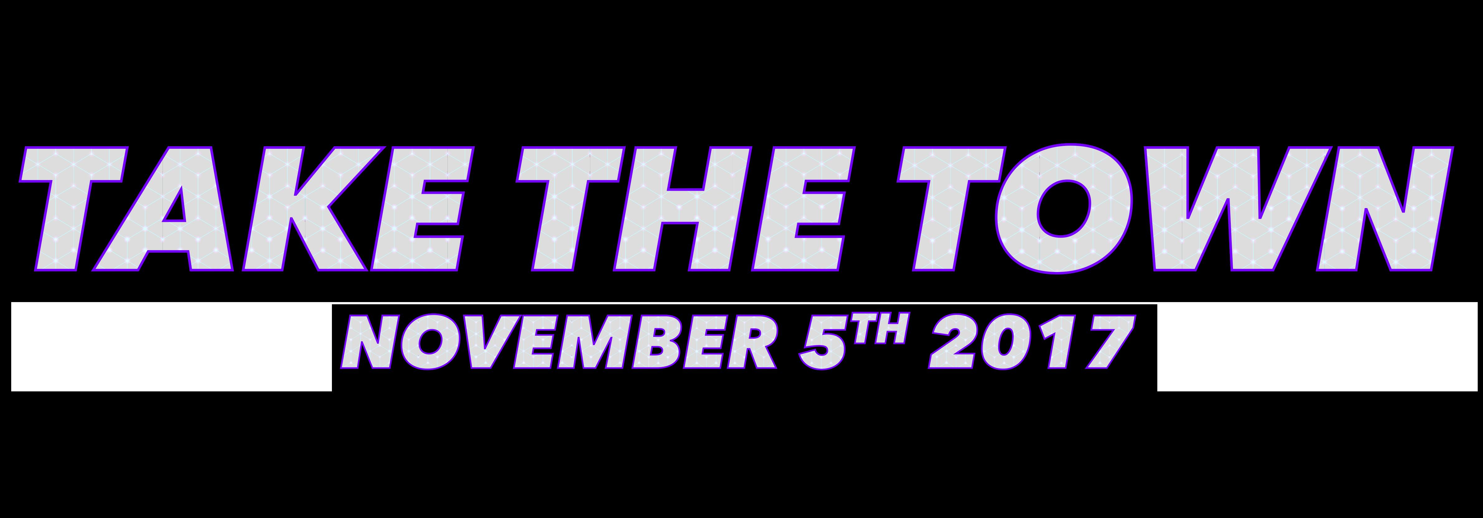 Take The Town 2017