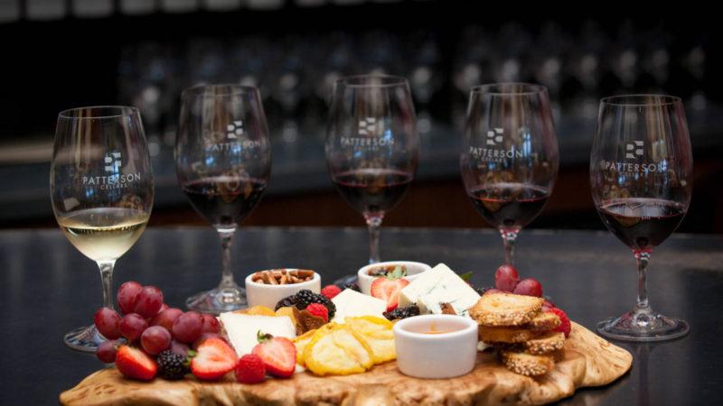 Wine Tasting in Woodinville1.jpg