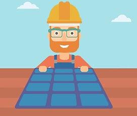 Instalação Fotovoltaica