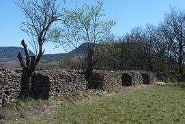 Commune de St Georges de Luzençon