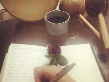 [PORTUGUÊS] Quem está escrevendo a sua história? O Amor ou o Medo.