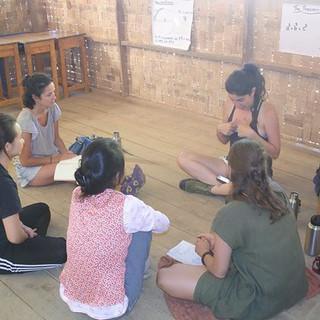 """YourDance-Healing Dance """"teacher trainin"""