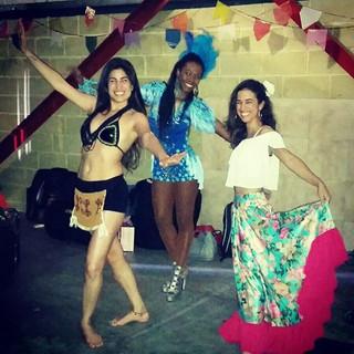 June Festival - BrazilWA  Boi Samba e Ca