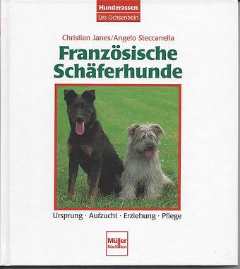 Franzosische Schaferhunde - Janes & Stec