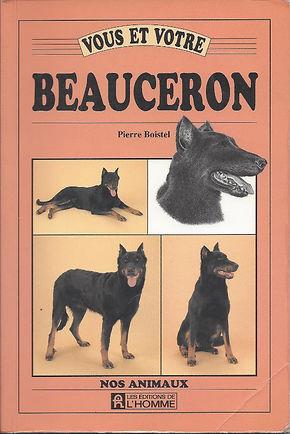 Vous et Votre Beauceron - Boistel.jpg