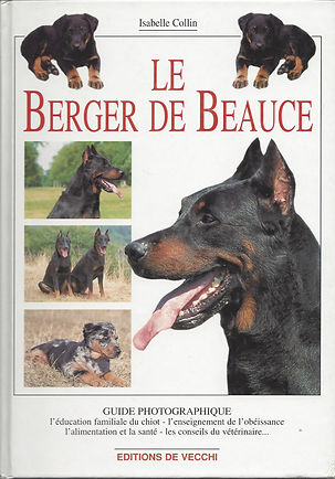 Le Berger de Beauce - Collin.jpg