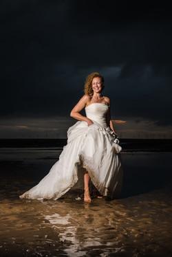 Nadine Soutar Photography - Trash the dress -356