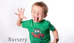 NS photography - nursery