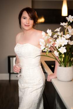 Nadine Soutar Photography - Trash the dress - New Brighton-410