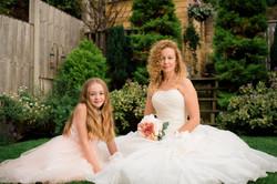 ELS Photography - Bride & daughter-359