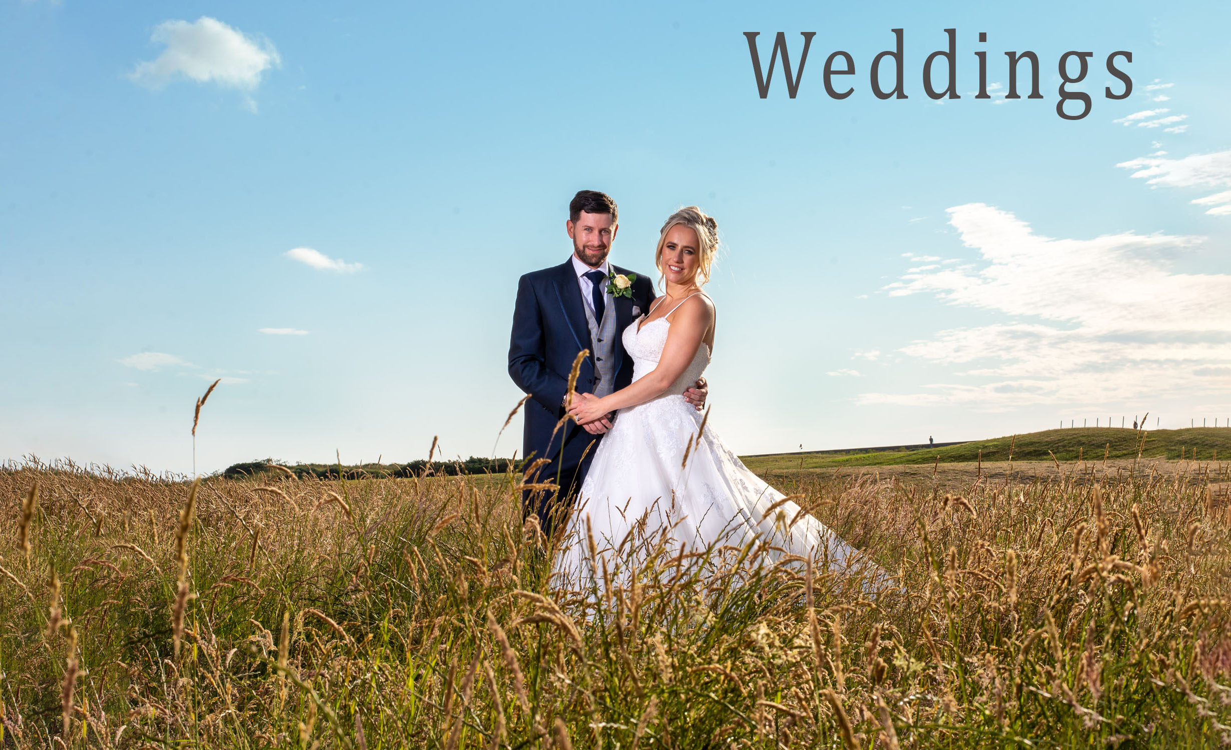 NS photography - weddings