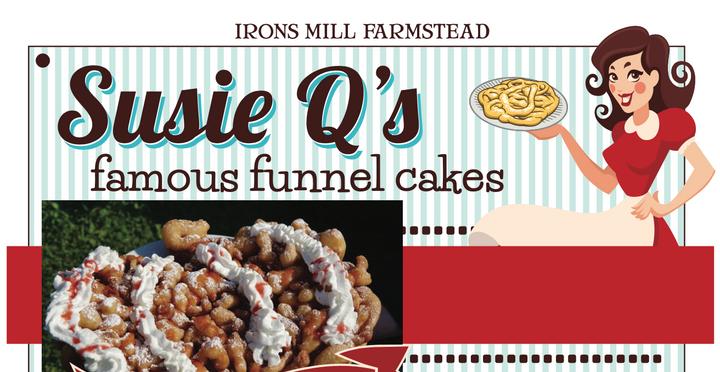 Susie Q's Funnel Cakes