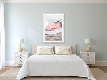 nyföddfotografering, nyföddbilder, nyfödd, tavla nyfödd,portyrättprodukter nyfödd