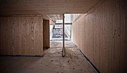 Etudes environnement, logement collectif individuel, maison, résidence étudiante, foyer jeunes travailleurs, logements sociaux,  crèche, Maison, IGH