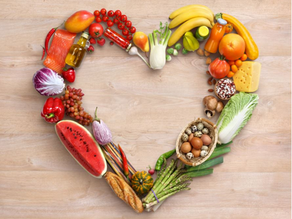 How Finding Good Nutrition Helped Me Feel Well Again