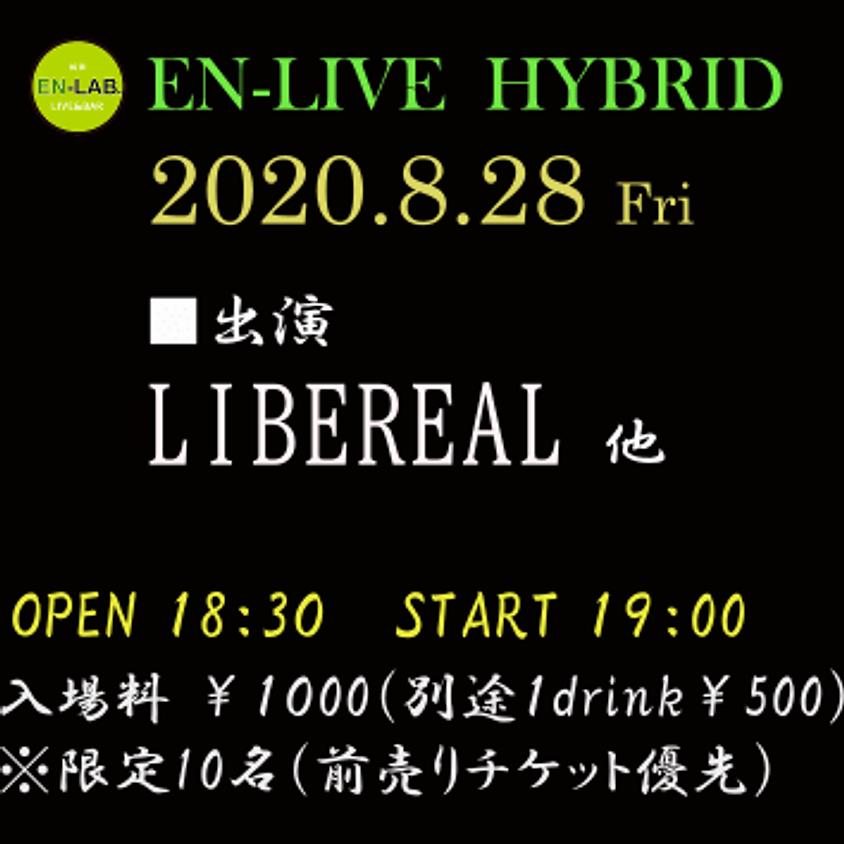 2020.8.28 EN-LIVE HYBRID