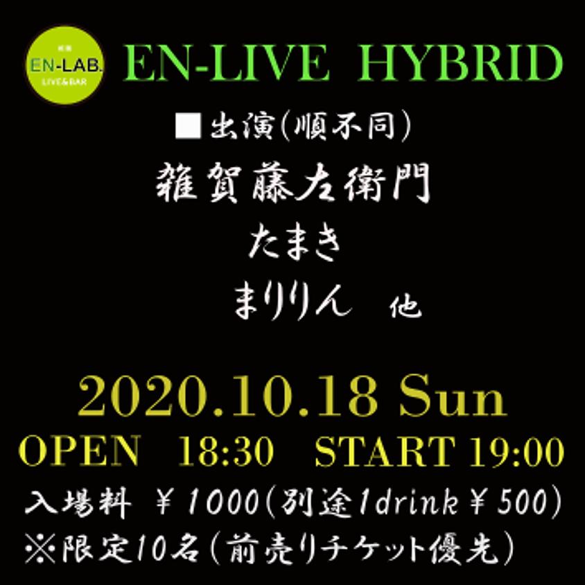 2020.10.18 EN-LIVE HYBRID