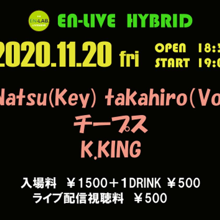 2020.11.20 EN-LIVE HYBRID