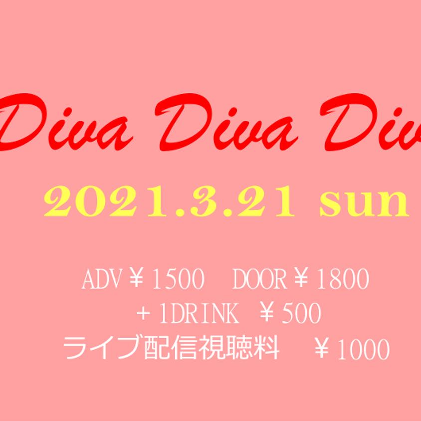 Diva Diva Diva