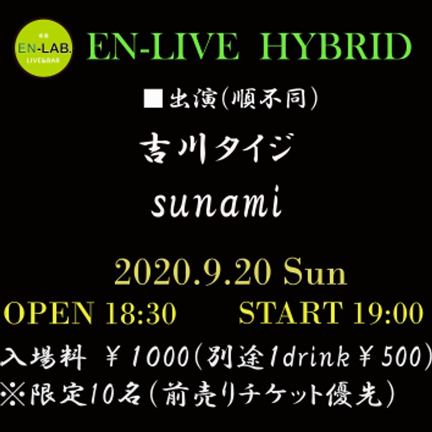 2020.9.20 EN-LIVE HYBRID