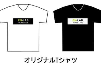 EN-LAB. Tシャツ
